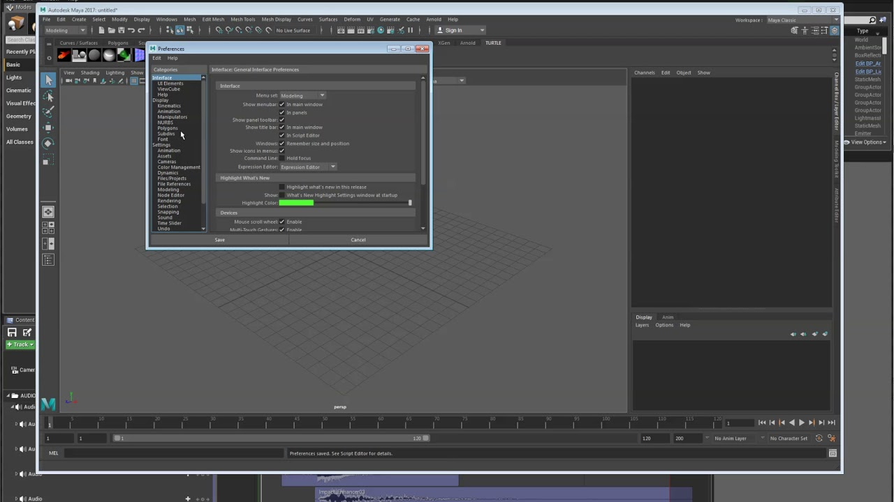 Exporting and Importing FBX files | Unreal Engine Documentation