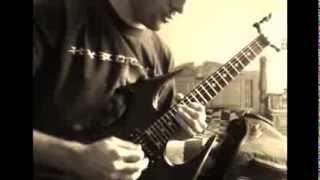Nile - Ithyphallic [Guitar Cover]