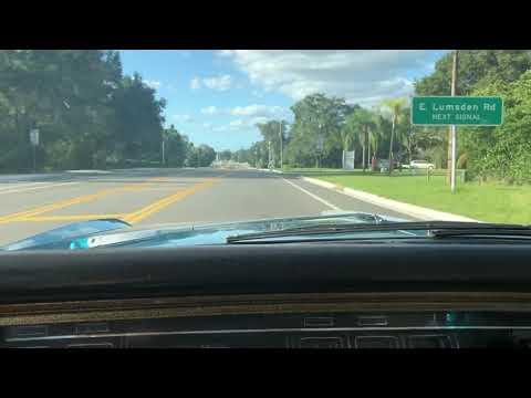 Thanksgiving ride 2020 1967 Buick Riviera