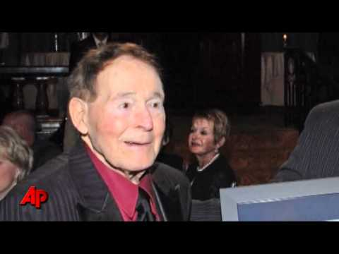 Fitness Guru Jack LaLanne Dead at 96