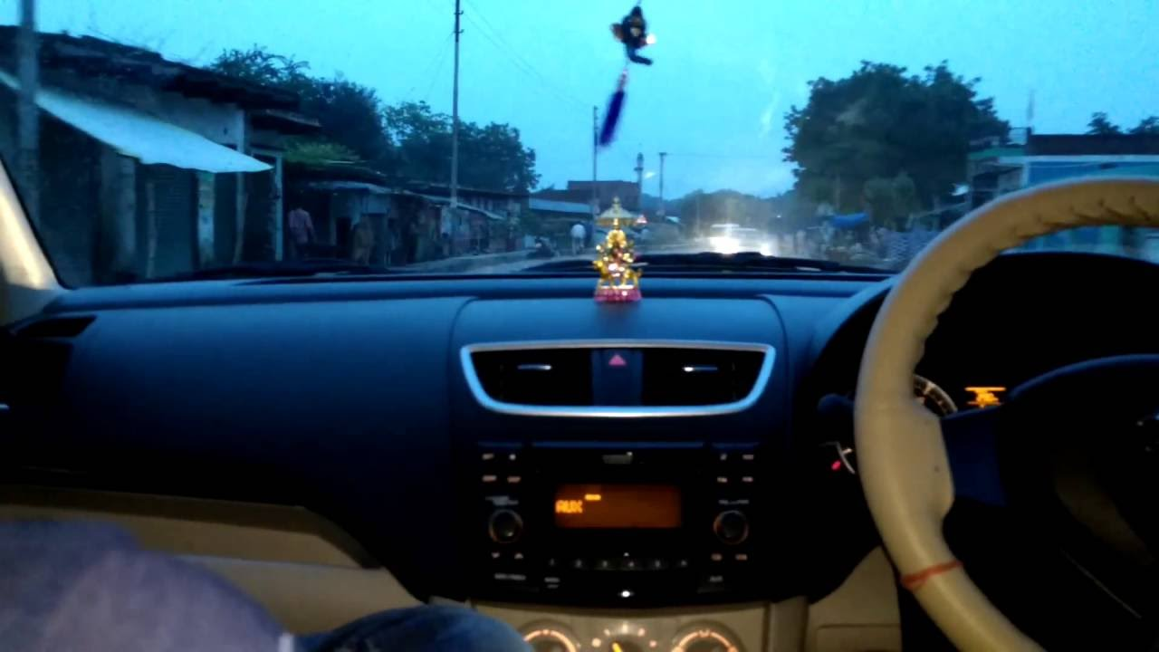 The best swift dzire stereo awesome bass perfect car for middle class family