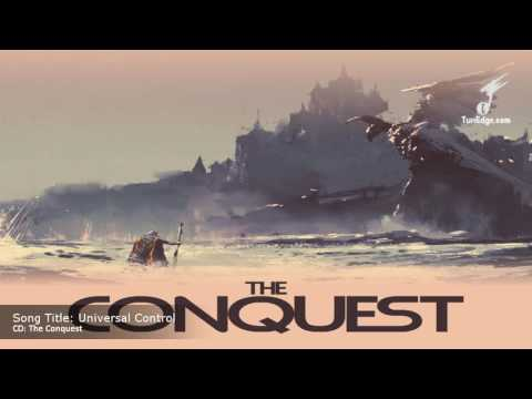 'Universal Control' - The Conquest - Trailer Music - Production Music