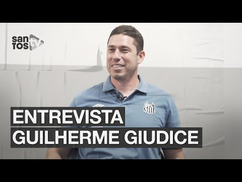 GUILHERME GIUDICE | ENTREVISTA (13/09/20)