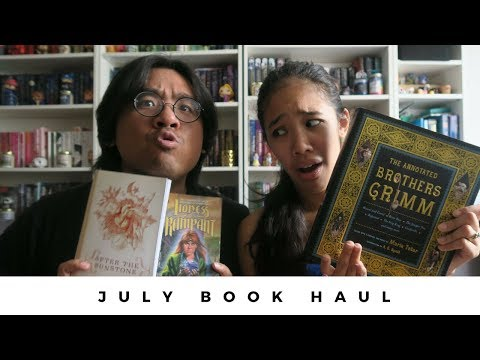 Book Haul | Haul Day, Every Day