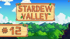 STARDEW VALLEY [#012] ► Kupferbarren aus der Furnace [PC] Let's Play