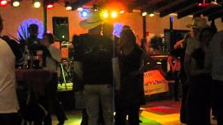 T-Bone & Moni in Einöllen - März 2013