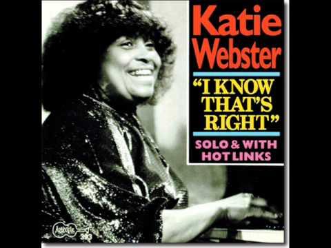 Katie Webster - Bo Jenkins -