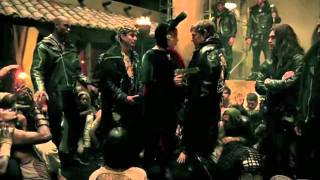 Lady Gaga - Judas [Hurts Remix] Offical Video