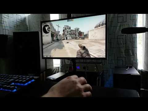[FIXED] CS:GO Mouse Slow Movement Glitch Bug Problem
