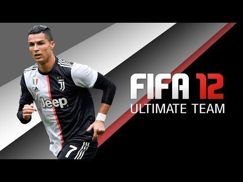 FIFA 12 Lite Android Offline 600MB Best Graphics New Update