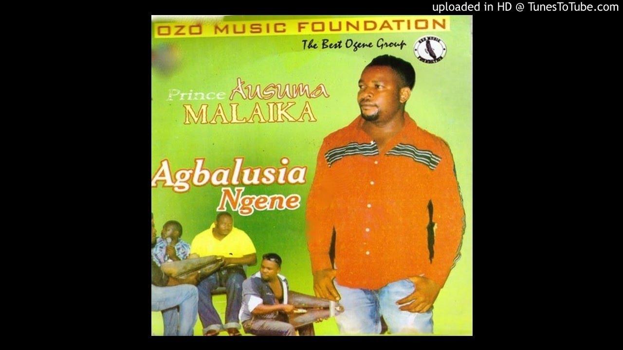 Repeat Ausuma Malaika ( Agbalusia Ngene ) Track 2 by