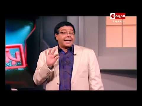 بني آدم شو- موسم 2013 - الفنان محي إسماعيل - الحلقة الرابعة - Bany Adam Show