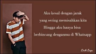 Gambar cover Celengan Rindu-Fiersa Besari-Cover by Billy Joe Ava(Lirik)