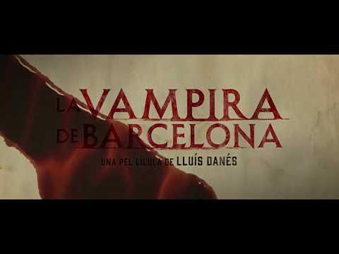 LA VAMPIRA DE BARCELONA una pel·lícula de Lluís Danés
