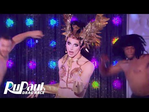 Cher: The Unauthorized Rusical 🌟    RuPaul's Drag Race Season 10
