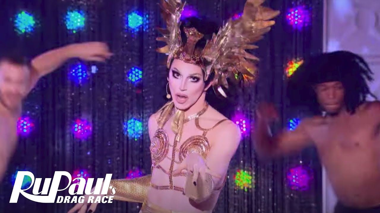 Download Cher: The Unauthorized Rusical 🌟| RuPaul's Drag Race Season 10