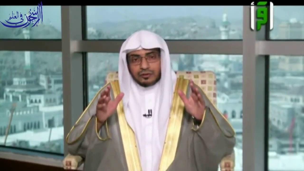 حديث عظيم عن جيش يغزو الكعبة في آخر الزمان - الشيخ صالح المغامسي