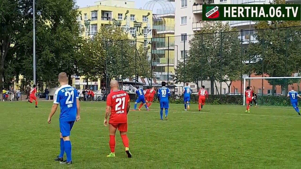 Hertha 06