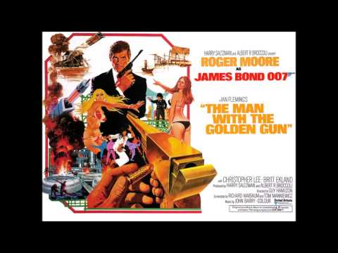 14. The Man With The Golden Gun Review