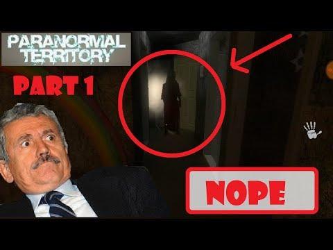 GO AWAY ALICE !! :: Paranormal Territory :: Horror Gameplay :: Part 1