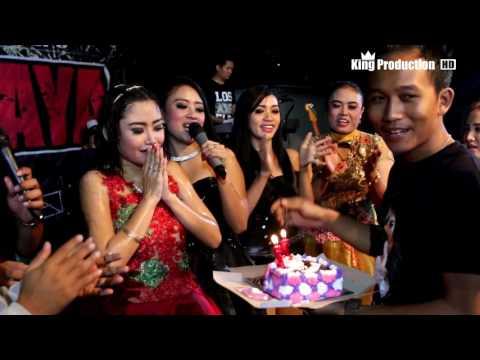 Barjo Pas Ultah Anik Arnika -  All Artis - Arnika Jaya Live Slendra Gegesik Cirebon