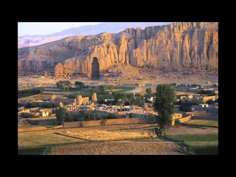 Afghanistan Landscape Nature