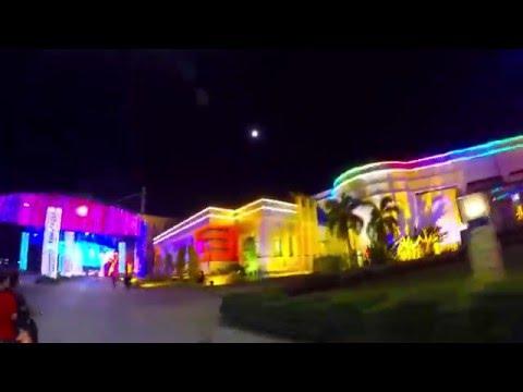 Ride night city light Poipet