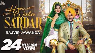 Gambar cover Hon Wala Sardar ( Full HD) - Rajvir Jawanda - MixSingh | New Punjabi Songs 2019