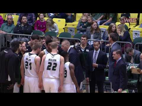 UVU: Men's Basketball vs. Idaho State