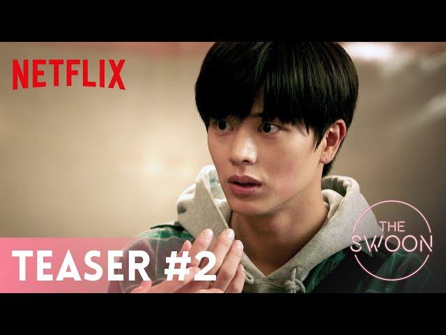 Mystic Pop-up Bar | Official Teaser #2 | Netflix [ENG SUB]