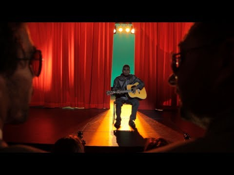 Yolanda Be Cool - A Baru in New York ft. Gurrumul [Official Video]