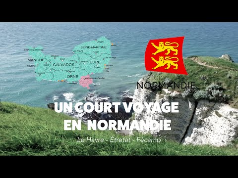 Short Trip In Normandy