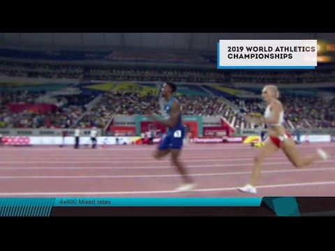 Gender Social Construct. Men Vs Women Running