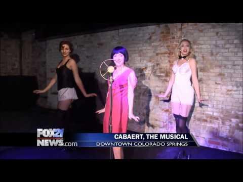 COS Conservatory presents Cabaret (4)