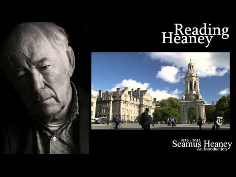 An Introduction To Seamus Heaney