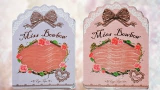 Miss Bowbow Double Eyelid Tape ( Review+How-to) Thumbnail