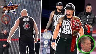 Backstage WWE RUMORS And LEAKED SCENARIOS Vince Plans For The Rest Of 2019 After WrestleMania 35! thumbnail