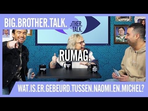 KOMEN DE OUDE BEWONERS TERUG IN BIG BROTHER!? | BIG BROTHER TALK | RUMAGTV ?