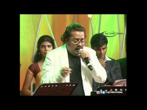 Summer Beats - Nee Kattru Nan Maram Song-Hariharan-Chitra
