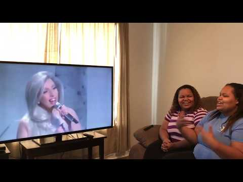 Lady Gaga - Sound of Music Tribute Live @ 2015 Oscars | Reaction