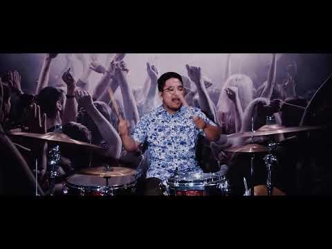 Rocket Rockers - Pilihanku  (Arya Drum Cover)