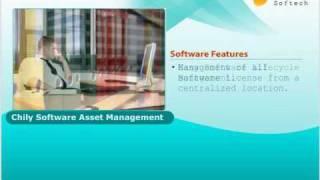 Chily Software Asset Management - Computer Asset Management Software