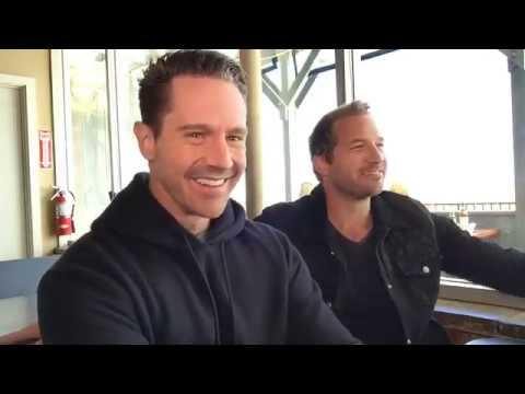 Jason Dohring & Ryan Hansen Facebook Live Q&A