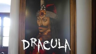 🕸Auf den Spuren von Graf Dracula in Schloss Bran, Transsylvanien, Rumänien🕷Weltreise mit 4 Kindern