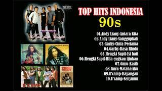 Download Mp3 Top hit indonesia 90s andy liany hengki supit garby u c guru