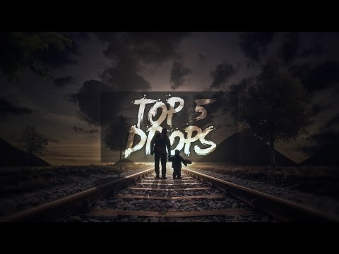 TOP 5 BEST BEAT DROPS #10 ( Intro Music : Sync, Trap) - Prestige Intros
