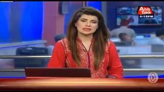 Jashan e Lasani Sarkar 2016 Abb Takk Tv Footage   YouTube