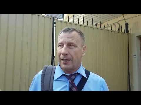 Адвокат Атамбаева Сергей Слесарев о продлении меры пресечения