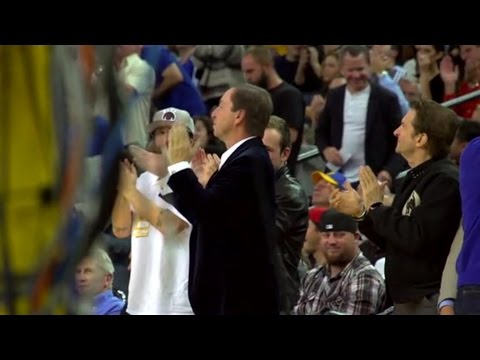 5 Years Later: The Warriors Ownership Reign of Joe Lacob and Peter Guber