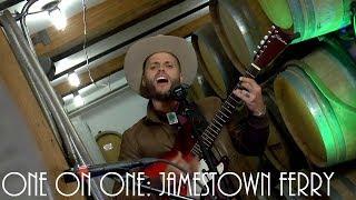 Cellar Sessions Charley Crockett Jamestown Ferry October 2nd 2017